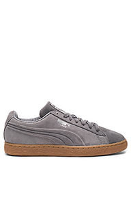 Suede debossed - Puma Select