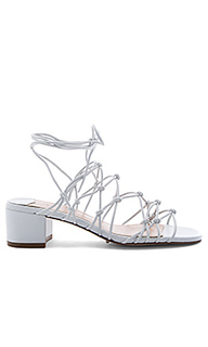 Туфли на каблуке mocca - Tony Bianco