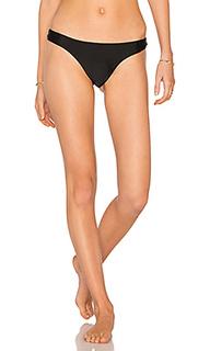 Solid basic bikini bottom - Vix Swimwear