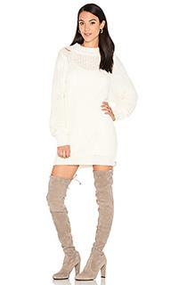 Платье свитер lanie - d.RA