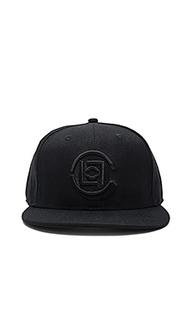 Logo snapback - CLOT