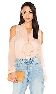 Блуза с открытыми плечами the vida - Haute Hippie