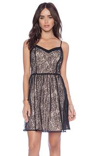 Кружевное платье esther - BB Dakota