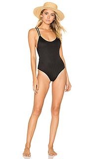 Слитный купальник lili - Rove Swimwear