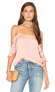 The shoulder cami - LAcademie