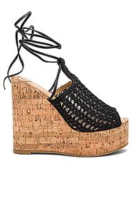 Обувь на танкетке beliba - Tony Bianco