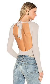 Tie back bodysuit - LNA