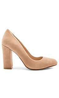 Туфли на каблуке gwen - RAYE