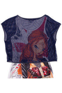 Комплект: футболка, майка Gulliver