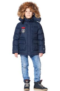 Куртка пуховая Junior Republic