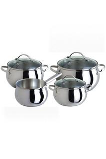 Набор посуды 7 предметов Regent Inox