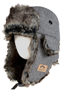 """Шапка """"MUSCLE TRAPPER HAT"""" Appaman"""