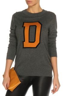 Пуловер DKNY