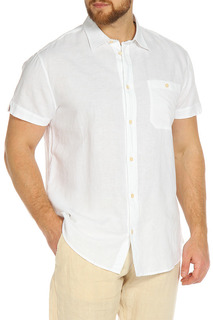 Рубашка c коротким рукавом Armani Jeans