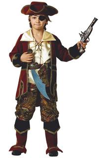 "Костюм ""капитан пиратов"" БАТИК"