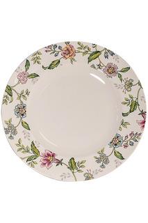 """Блюдо круглое 31 см """"Прованс"""" Royal Porcelain Co"""