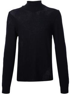 свитер с высокой горловиной Maison Margiela