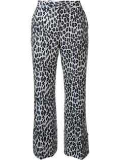 шорты с оборками Stella McCartney