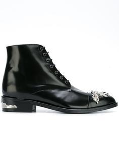 декорированные ботинки Toga