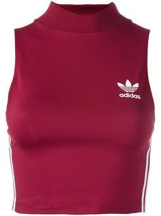 укороченный топ  Adidas Originals
