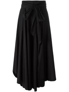 юбка с поясом 'Obi'  Tibi