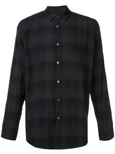 'The Plaid' shirt Robert Geller