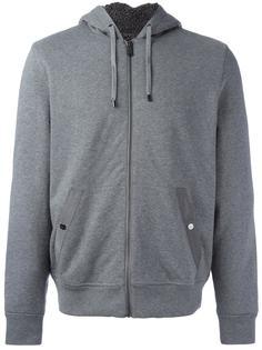 zipped hoodie  Michael Michael Kors