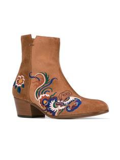 ботинки 'Carmen' Henderson Baracco