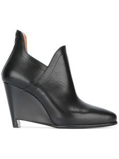 wedge ankle boots Maison Margiela