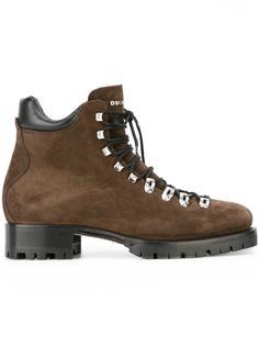 ботинки 'Whistler' Dsquared2