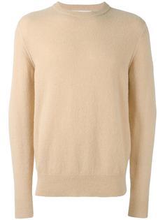 свитер с круглым вырезом   Our Legacy