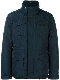 стеганая куртка Woolrich