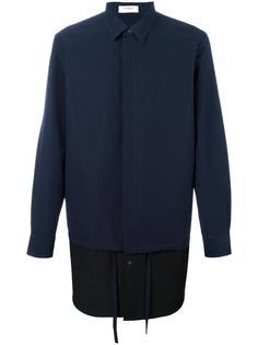 многослойная рубашка  Ports 1961