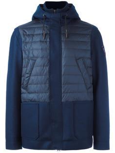 куртка со стеганой панелью Rossignol