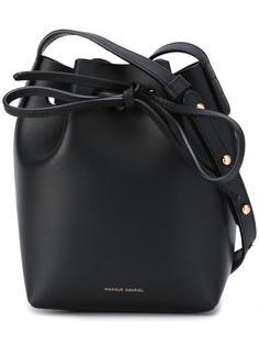 сумка-ведерко через плечо Mansur Gavriel