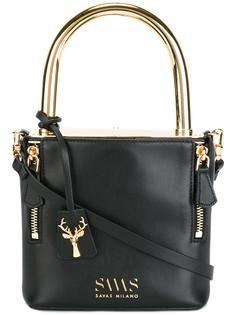 сумка через плечо с верхней ручкой Savas