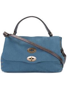 маленькая сумка-тоут  'Postina'  Zanellato