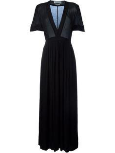 платье с запахом 'Kamil'  Isabel Marant Étoile