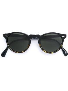 солнцезащитные очки 'Gregory Peck'  Oliver Peoples
