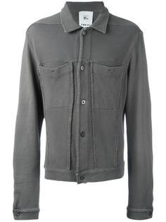 джинсовая куртка Lost & Found Rooms