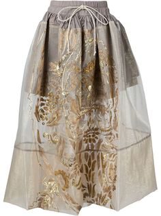 юбка 'Nedda' Vivienne Westwood Gold Label