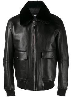 куртка-пилот  Dior Homme