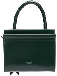 маленькая сумка-тоут Rochas