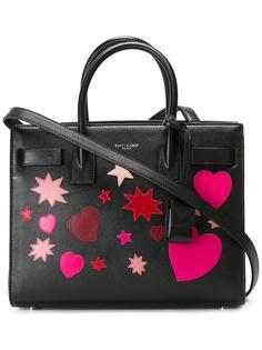 baby сумка-тоут 'Sac de Jour' Saint Laurent