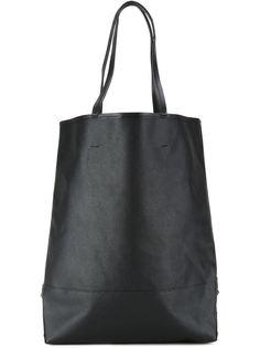 сумка-тоут с кожаным эффектом  Hl Heddie Lovu