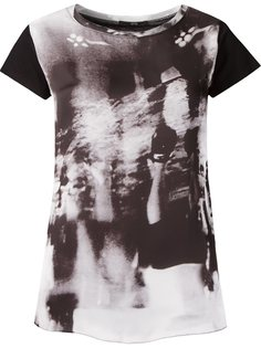 'Martin' T-shirt Uma | Raquel Davidowicz
