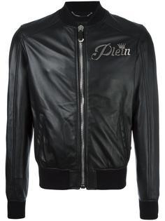 куртка-бомбер 'Wild Tiger' Philipp Plein