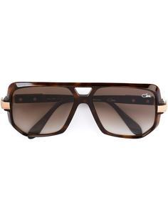 солнцезащитные очки-авиаторы '627' Cazal