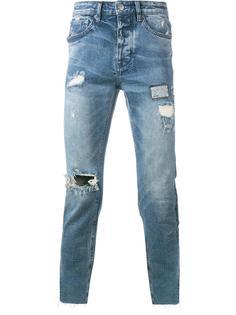 джинсы 'Chitch Chop' Ksubi