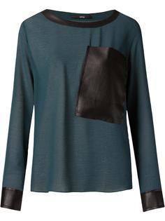 'Marina' blouse Uma   Raquel Davidowicz